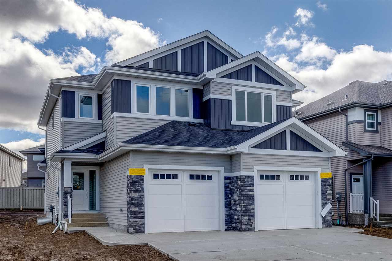 8592 Cushing Place SW, 3 bed, 3 bath, at $344,900