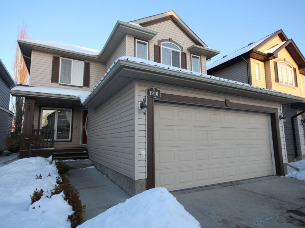 1916 Robertson Crescent, 4 bed, 4 bath, at $501,500