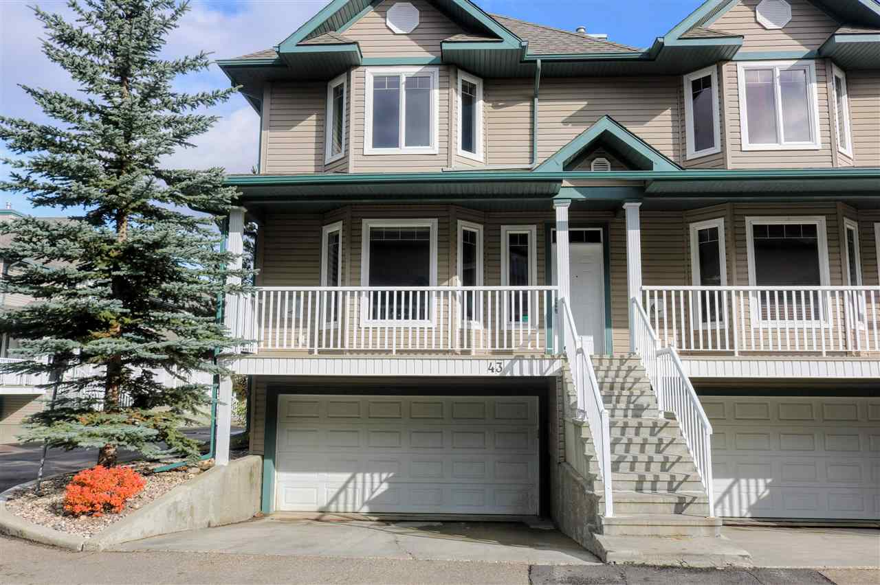 Unit #43 903 RUTHERFORD Road, 3 bed, 3 bath, at $345,000
