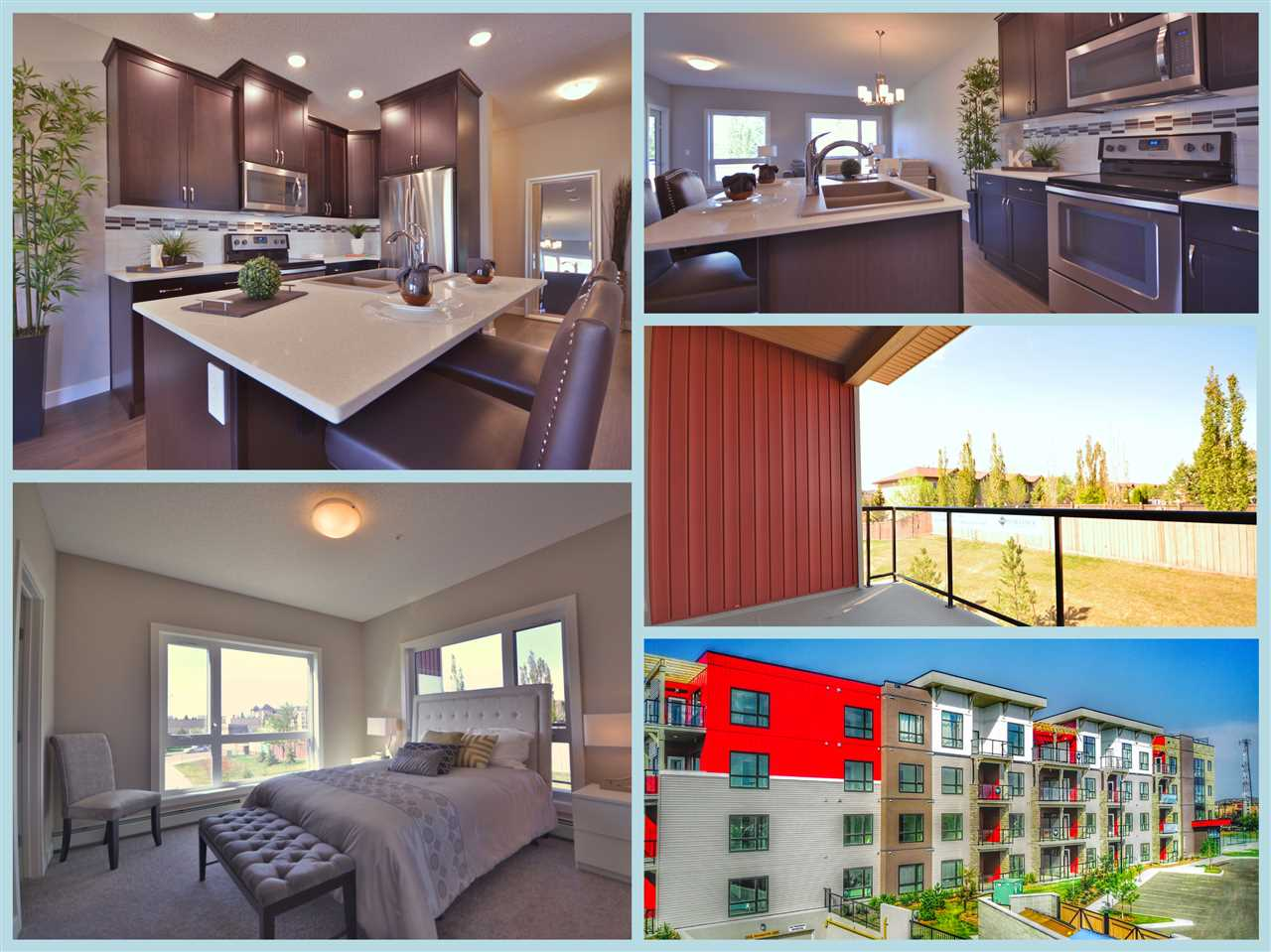 201 12804 140 Avenue, 2 bed, 2 bath, at $304,700
