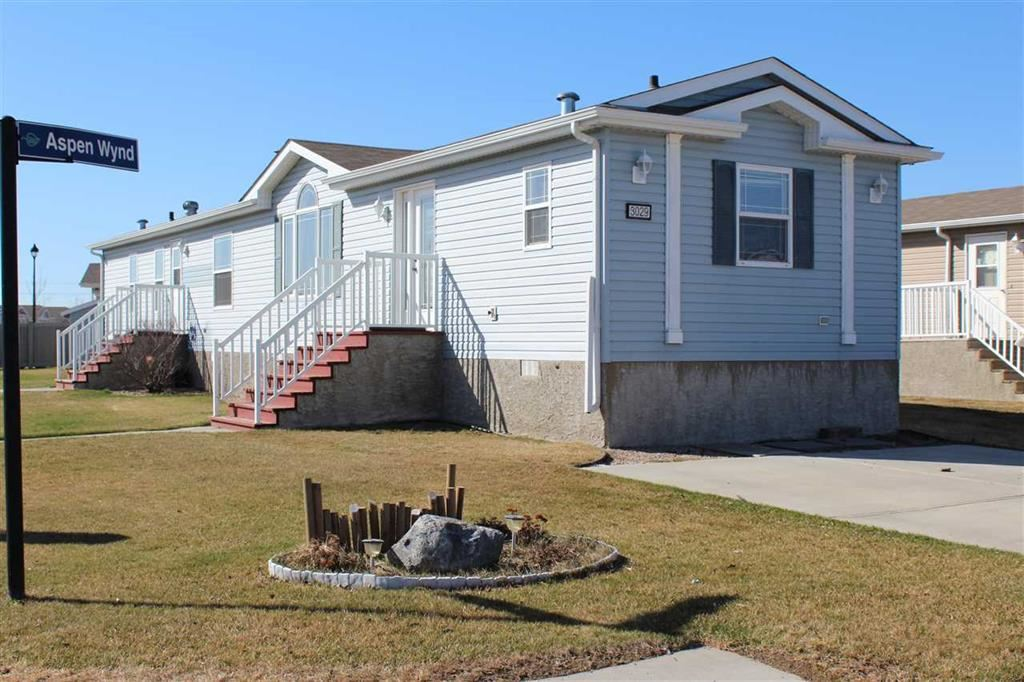 3029 Aspen Wynd, 3 bed, 2 bath, at $122,900