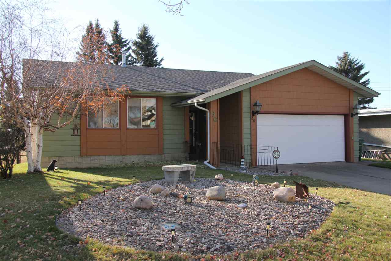 86 GOODRIDGE Drive, 4 bed, 3 bath, at $379,000