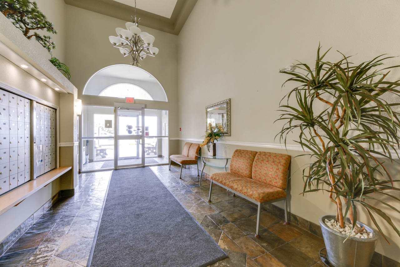 218 12111 51 Avenue, 2 bed, 2 bath, at $299,000