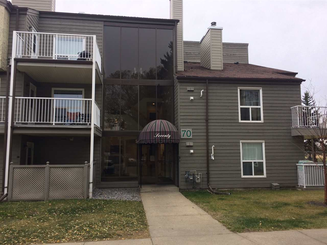 #106- 70 alpine Place, 2 bed, 1 bath, at $119,900