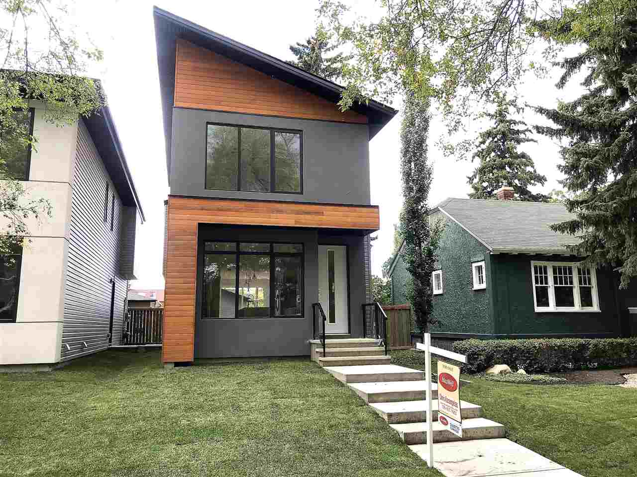 10966 123 Street, 4 bed, 3 bath, at $739,900