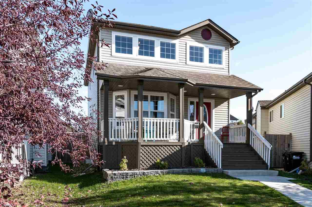 203 SUMMERTON Crescent, 4 bed, 4 bath, at $409,500