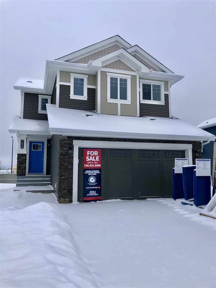 707 Ebbers Place NW, 3 bed, 3 bath, at $469,900