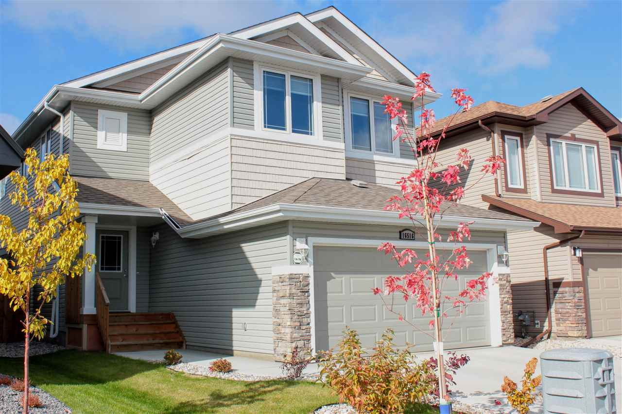 16516 140 Street NW, 3 bed, 3 bath, at $494,900