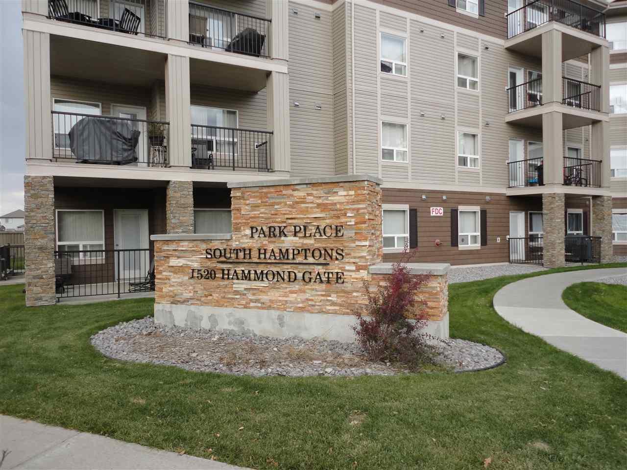 #435 1520 HAMMOND Gate, 2 bed, 2 bath, at $309,900