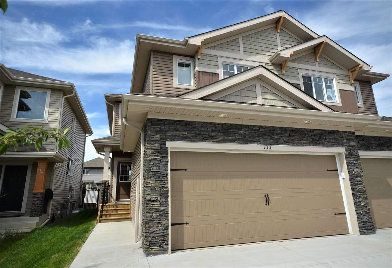 100 MEADOWLAND Crescent, 3 bed, 3 bath, at $332,000