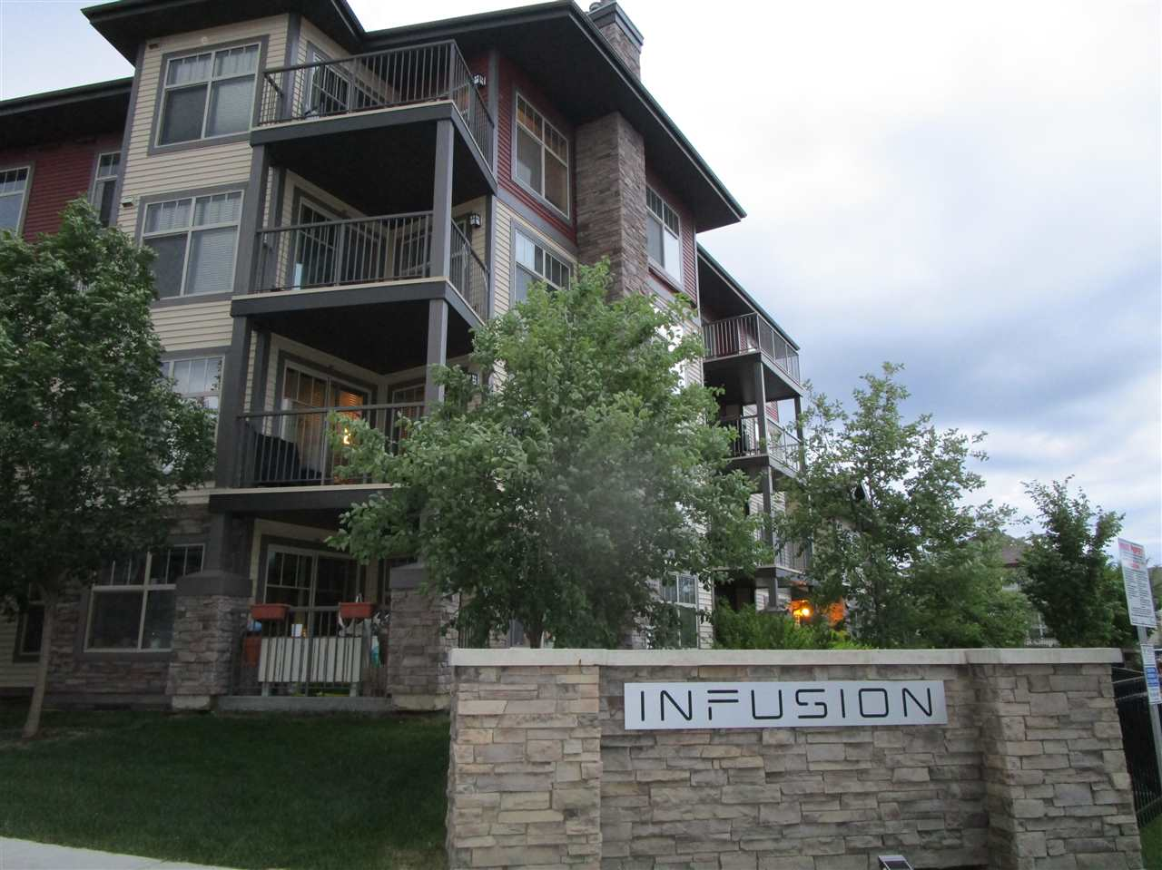 #107 103 Ambleside Drive, 2 bed, 2 bath, at $212,900