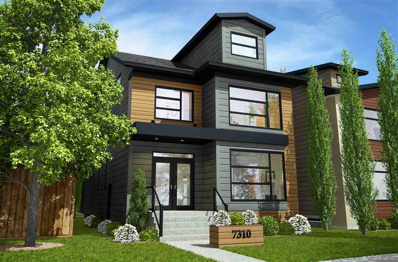7310 118A Street, 4 bed, 4 bath, at $1,350,000