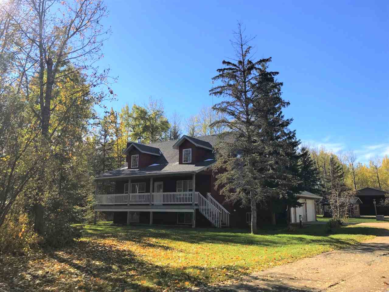 MLS® listing #E4131953 for sale located at #8 9002 Hwy 16