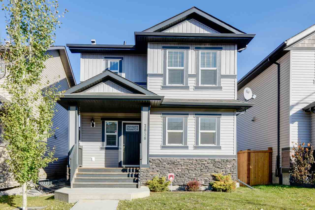 2836 19 Avenue, 3 bed, 3 bath, at $359,900