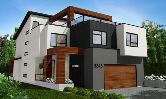 8345 Saskatchewan Drive, 5 bed, 5 bath, at $1,849,000