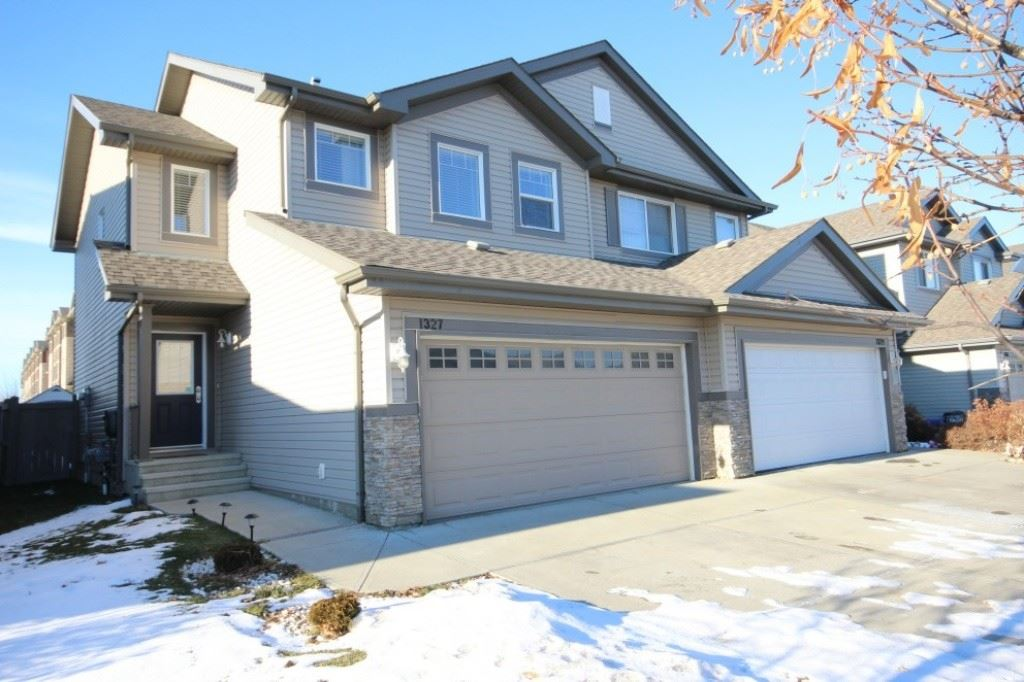 1327 CUNNINGHAM Drive, 3 bed, 3 bath, at $369,900