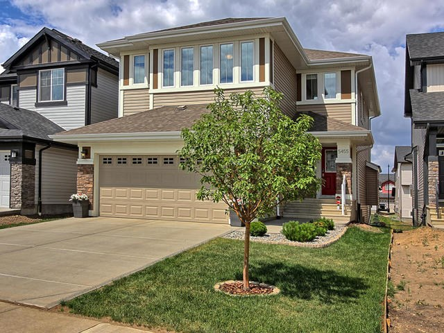 5455 ALLBRIGHT Square, 4 bed, 4 bath, at $679,900