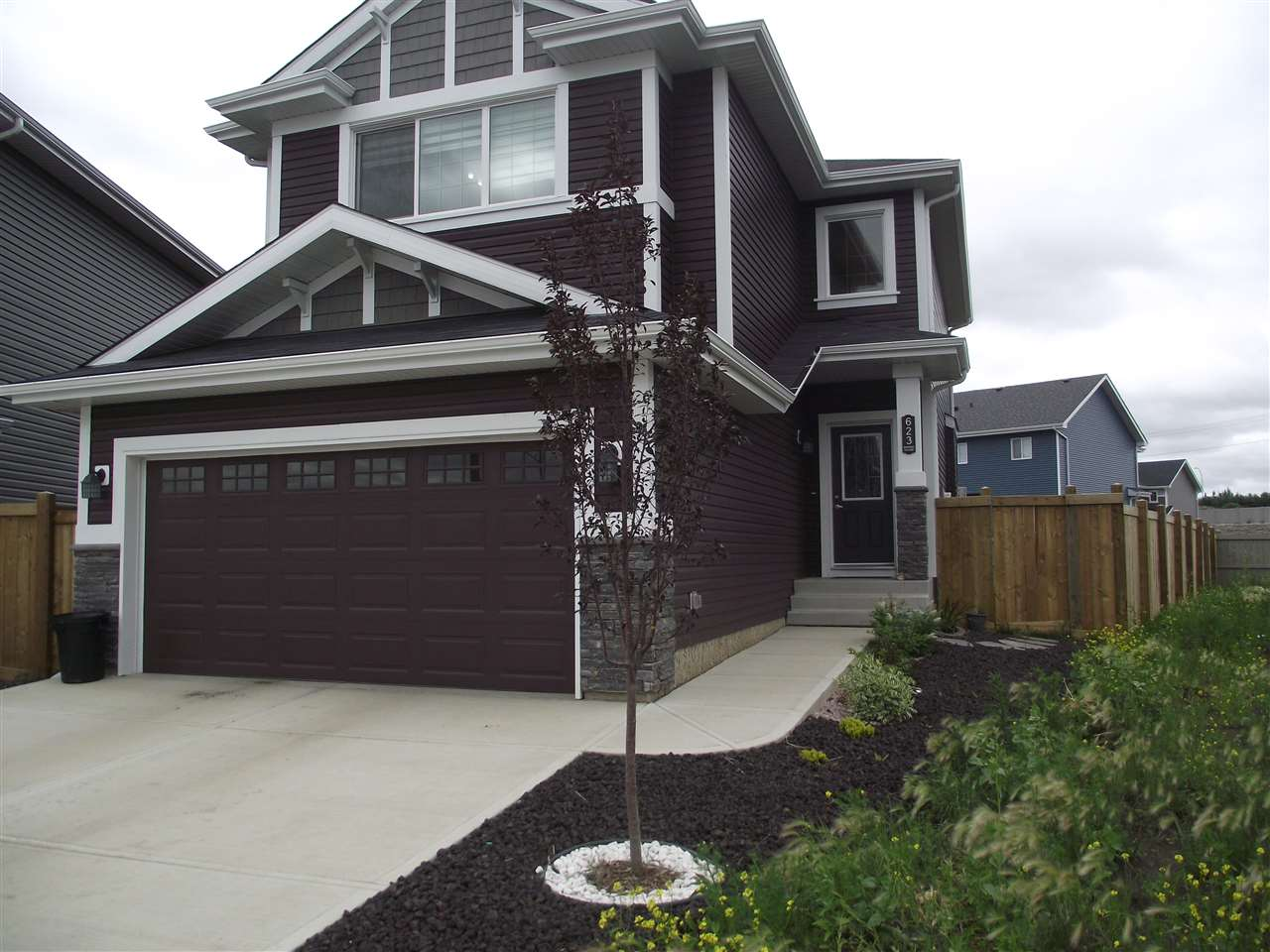623 EBBERS Court, 3 bed, 3 bath, at $475,000