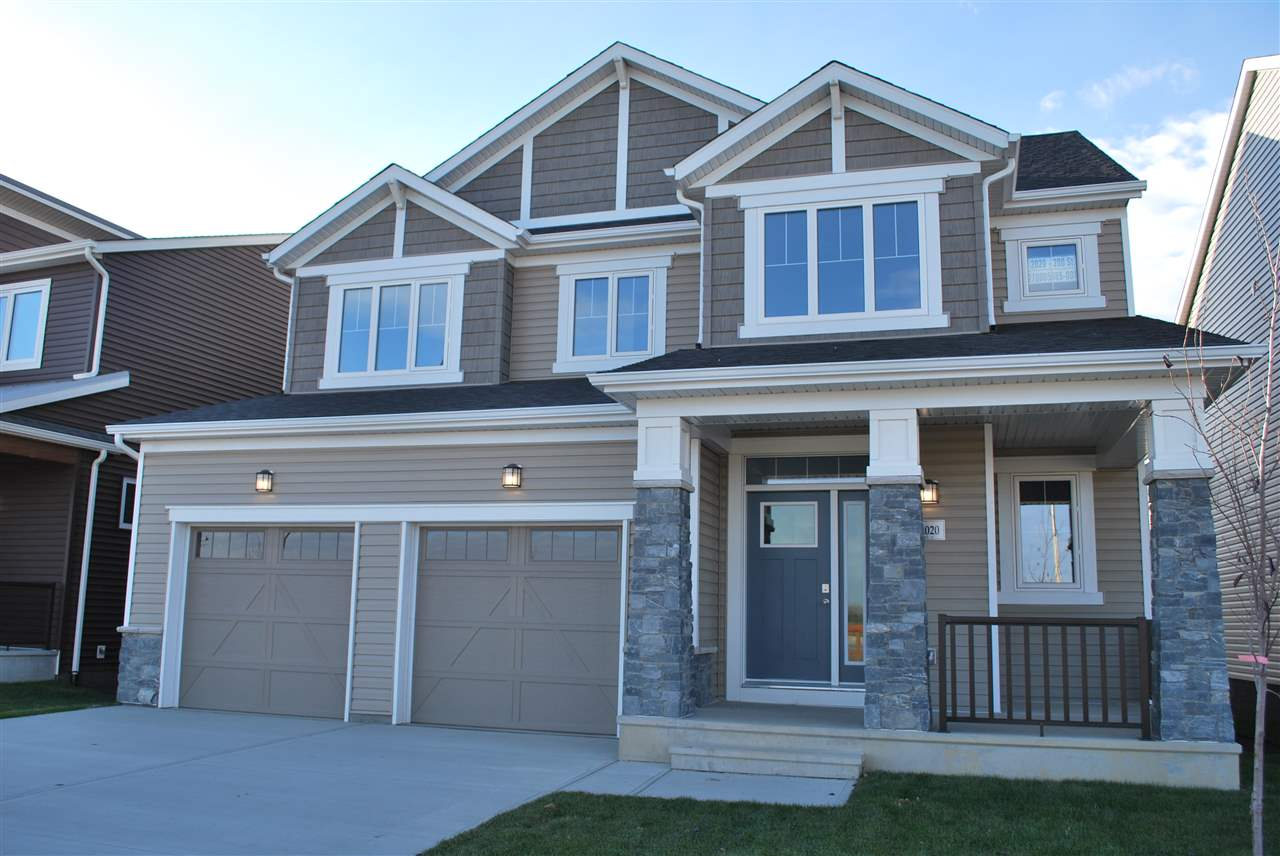 2020 200 Street, 3 bed, 3 bath, at $539,990