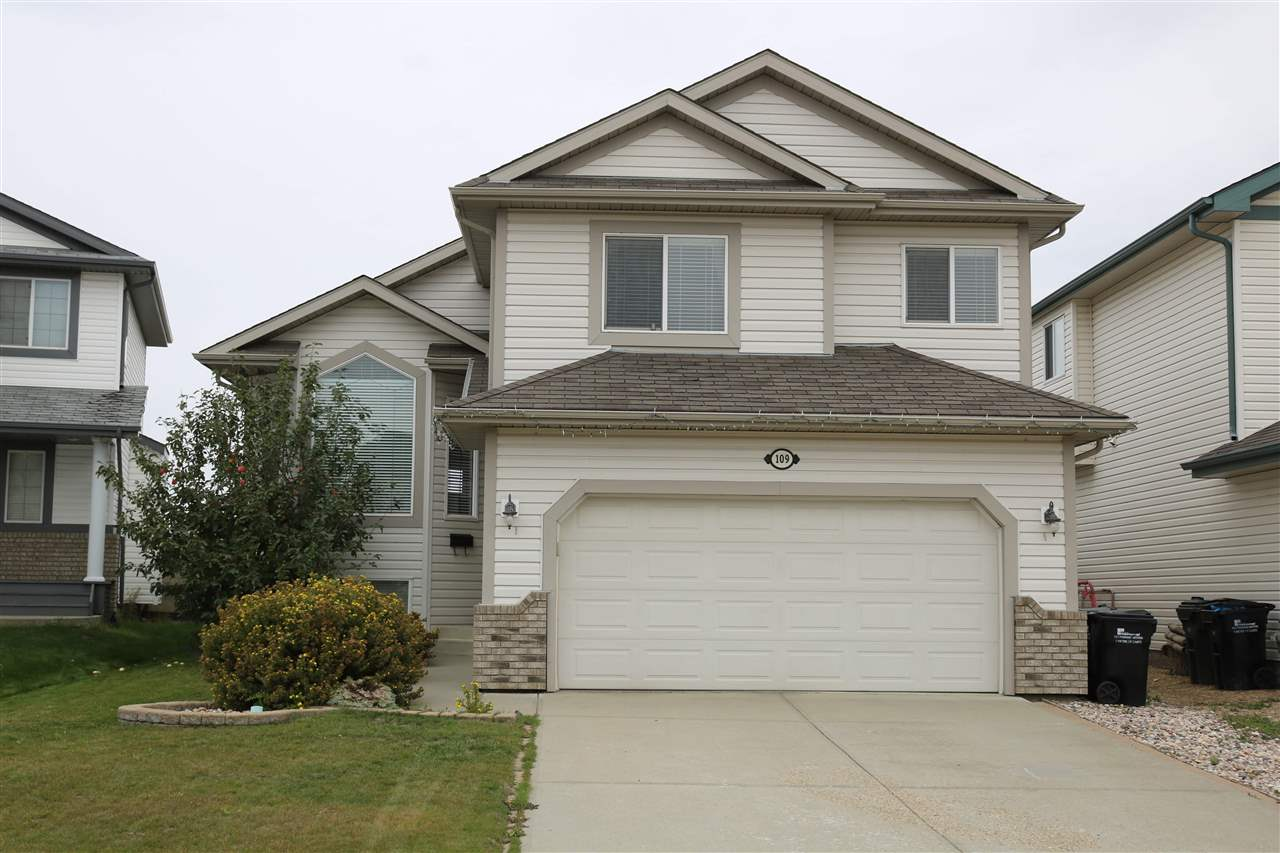 109 SUNFLOWER Crescent, 4 bed, 3 bath, at $449,900