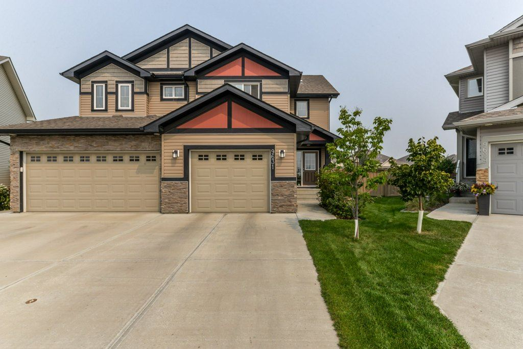 9631 SIMPSON Place, 3 bed, 3 bath, at $365,000