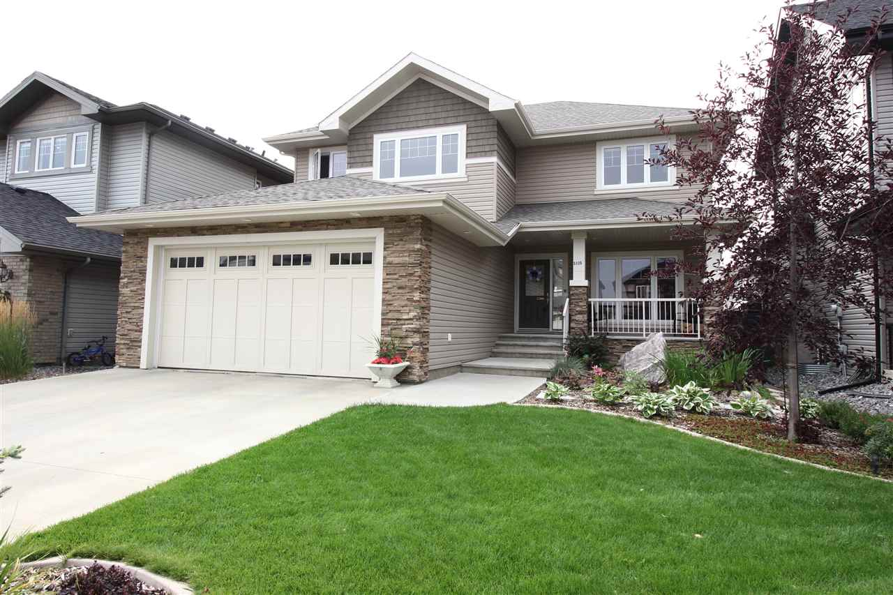 5335 MULLEN Bend, 3 bed, 3 bath, at $728,800