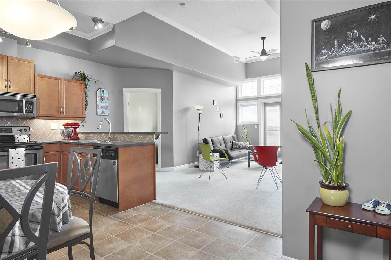 405 10121 80 Avenue, 2 bed, 2 bath, at $324,900