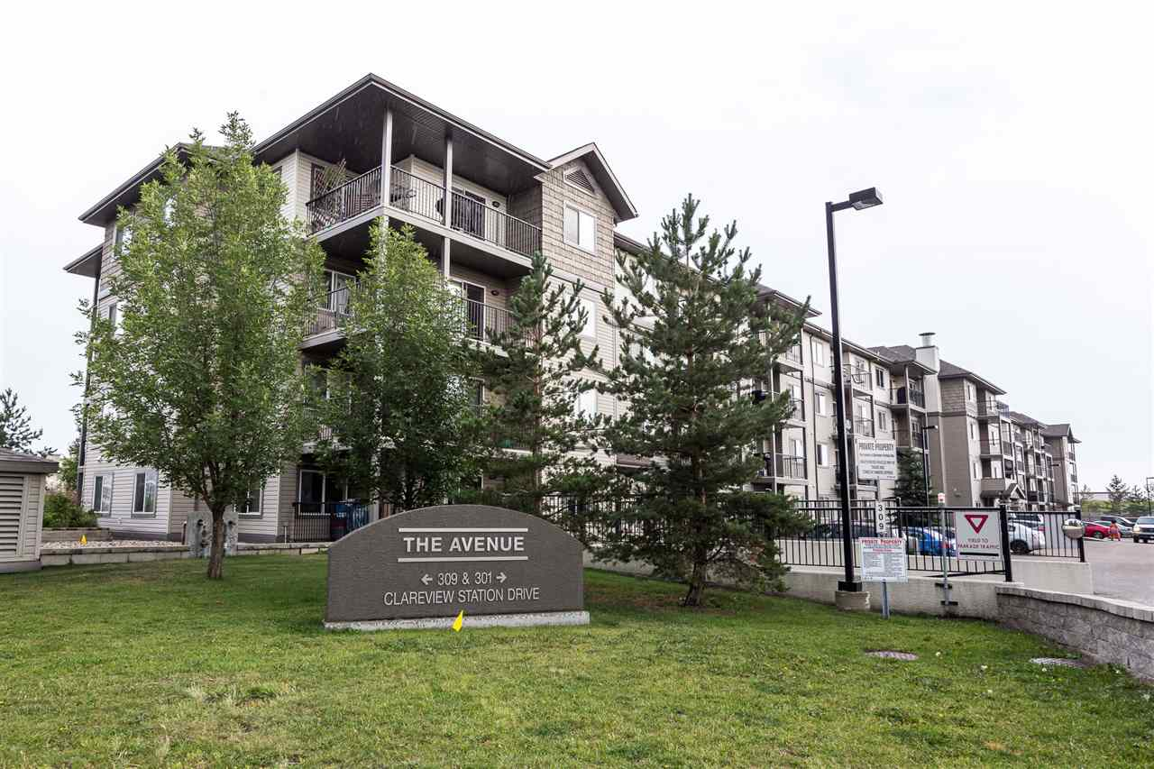 210 309 CLAREVIEW STATION Drive, 2 bed, 2 bath, at $169,800