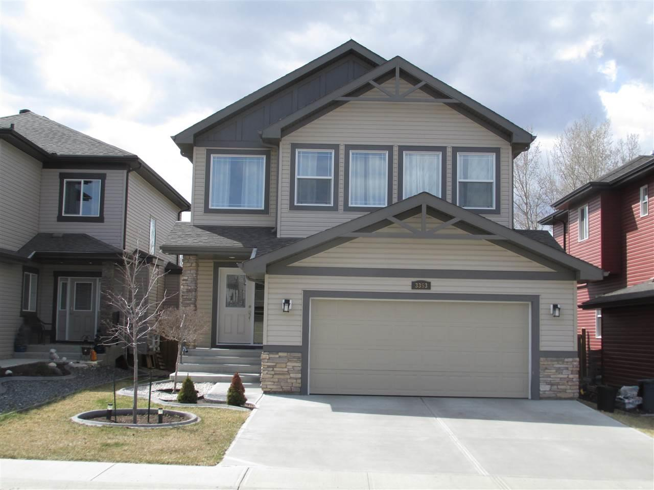 3353 HILTON Crescent, 4 bed, 3 bath, at $549,000