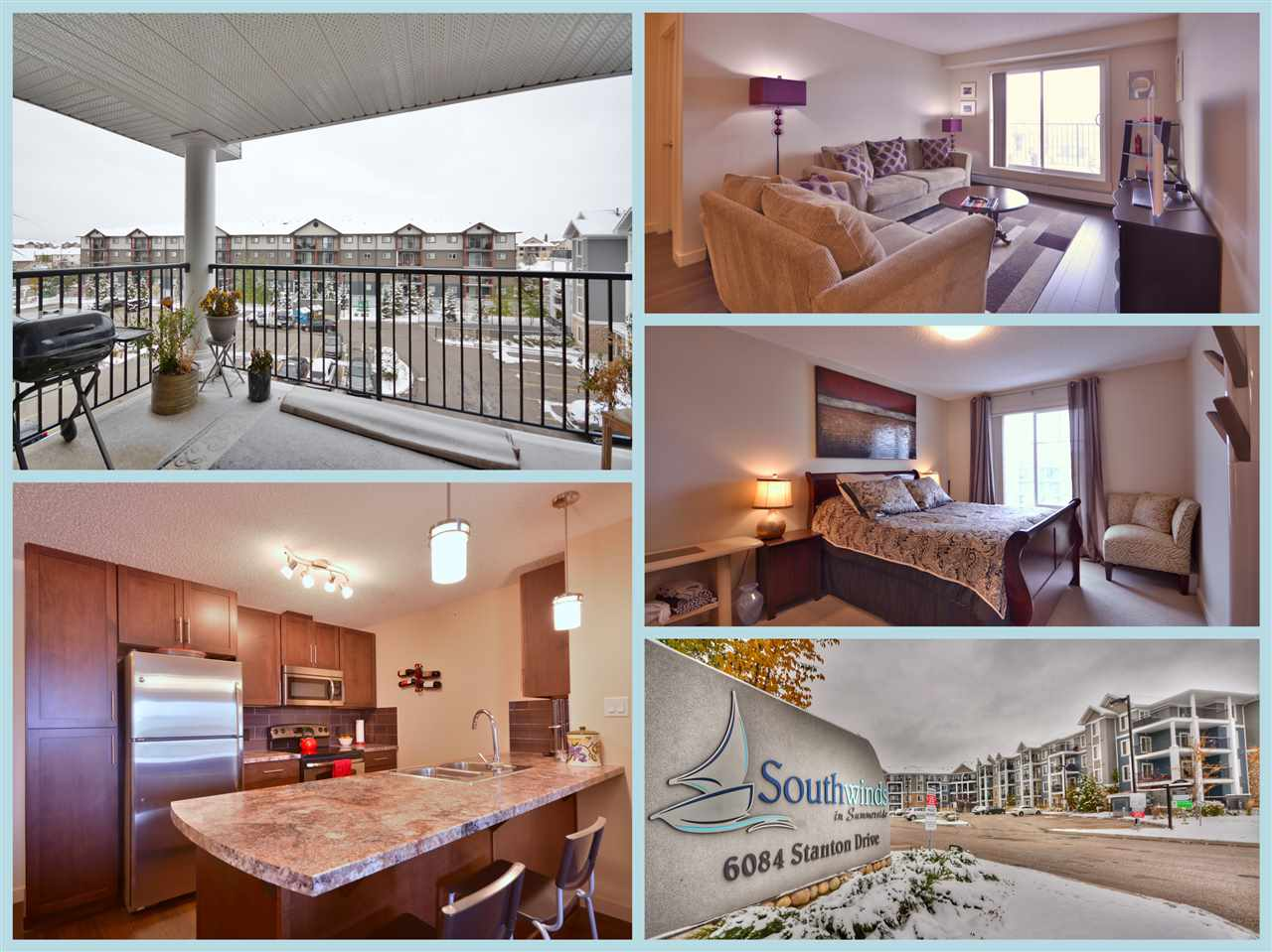 416 6084 STANTON Drive, 2 bed, 2 bath, at $224,500