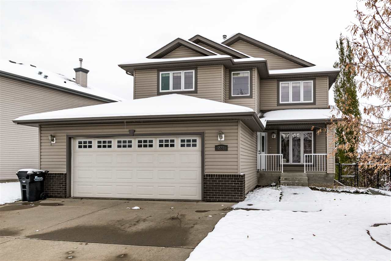 228 Foxhaven Drive, 4 bed, 4 bath, at $529,900