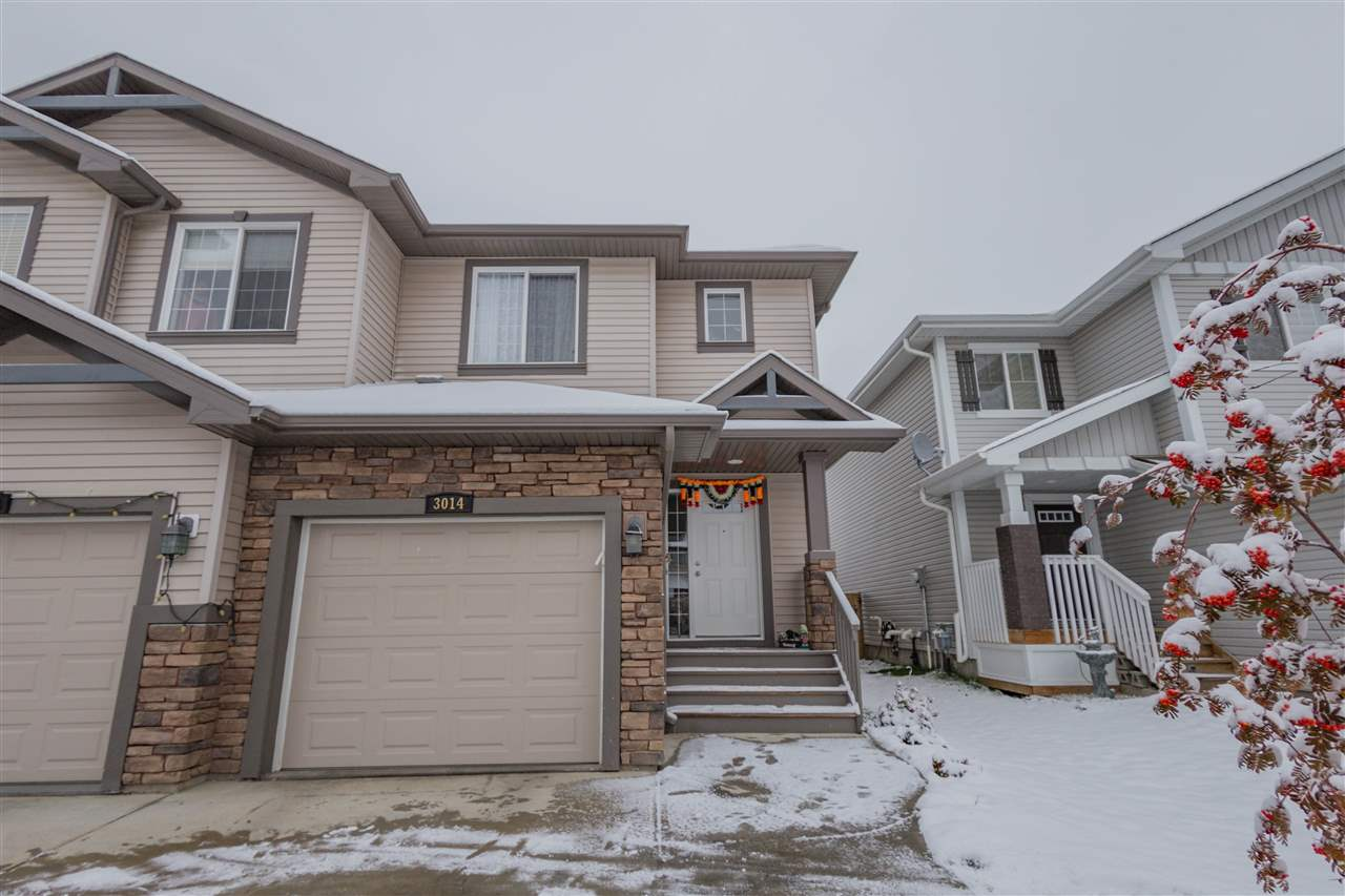 3014 16A Avenue, 3 bed, 4 bath, at $359,900