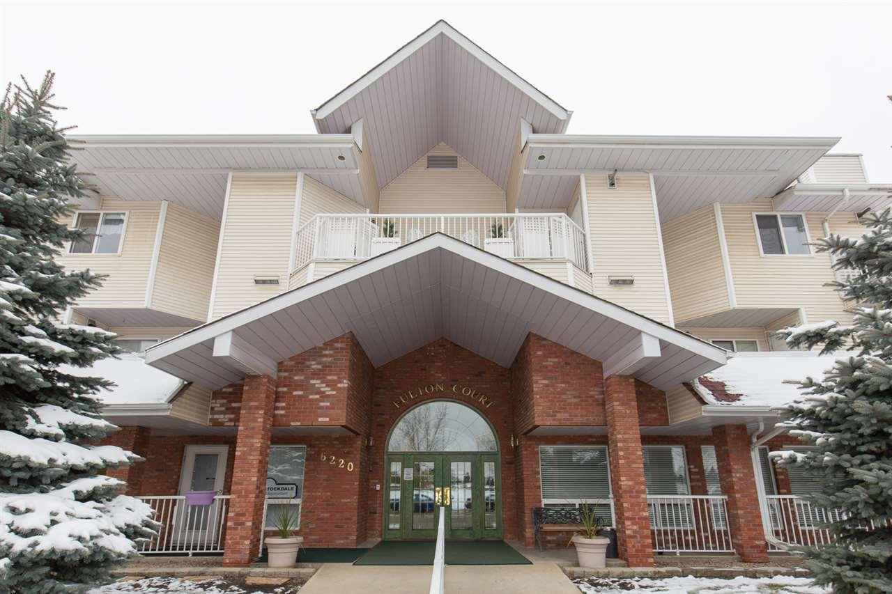 207 6220 FULTON Road, 2 bed, 2 bath, at $329,000