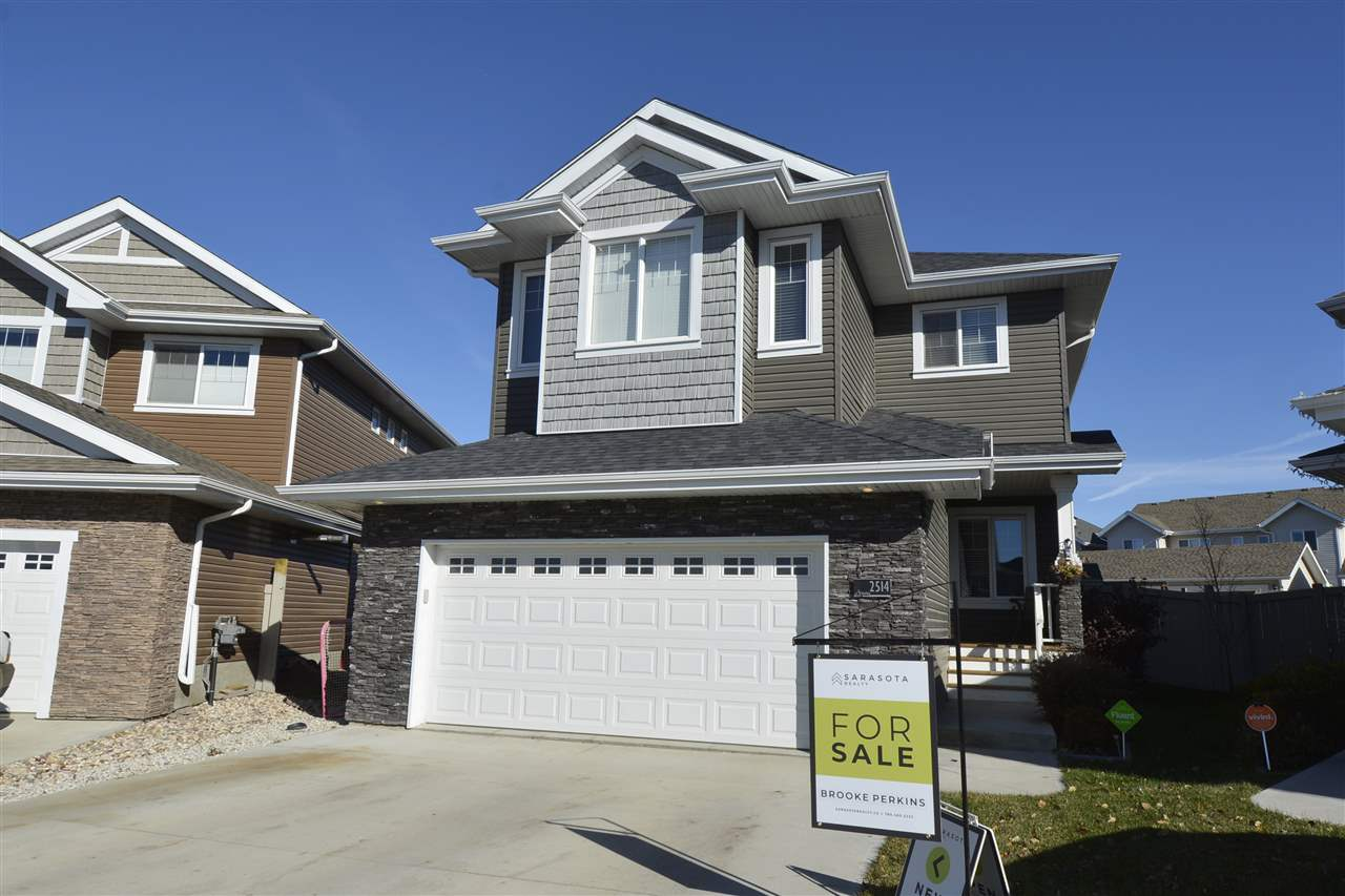 2514 SPARROW Court, 4 bed, 3 bath, at $529,900