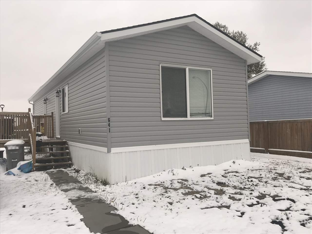 642 53222 Rge. Rd. 272, 2 bed, 1 bath, at $110,000