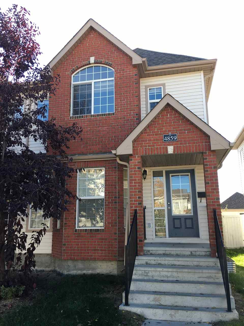 4859 Terwillegar Common, 3 bed, 3 bath, at $334,900