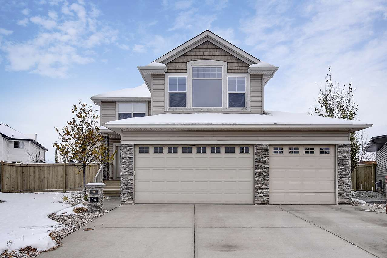 28 RIDGELAND Place, 4 bed, 4 bath, at $699,900