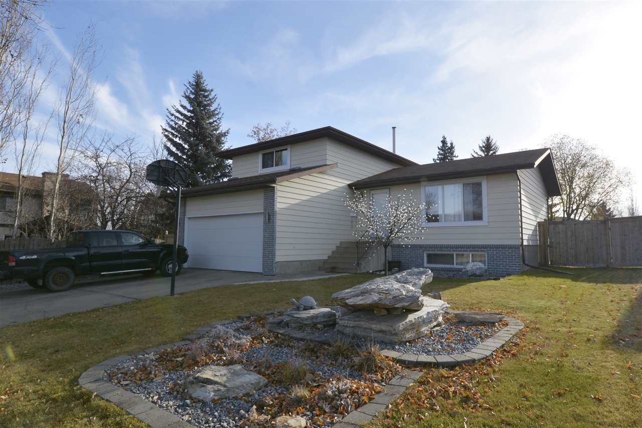 17 LANGHOLM Drive, 5 bed, 4 bath, at $449,900