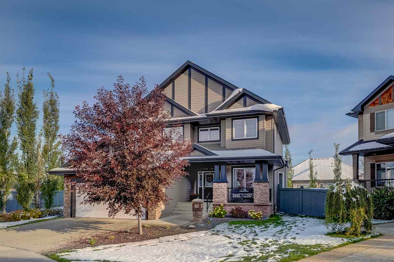 5516 ETOILE Court, 3 bed, 3 bath, at $519,777
