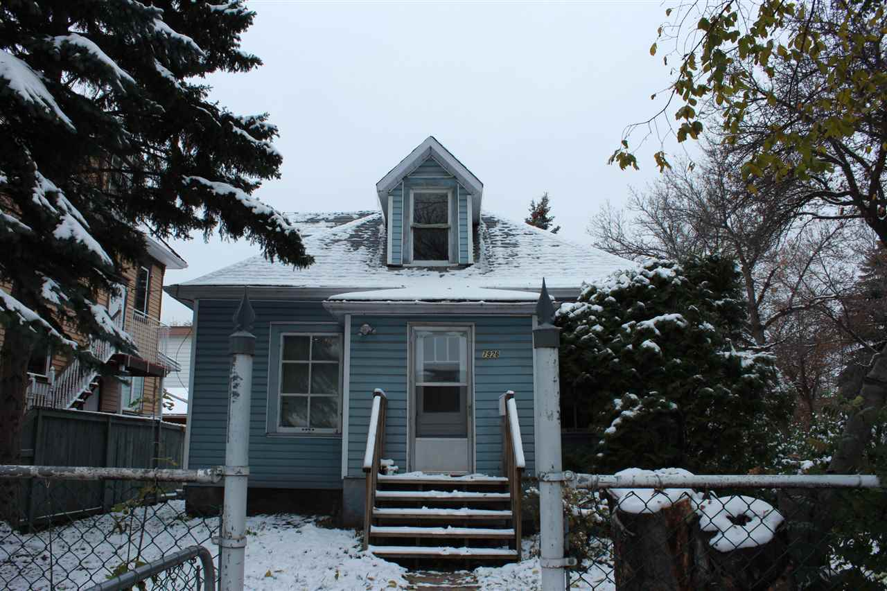 7926 106 Street, 2 bed, 1 bath, at $335,150