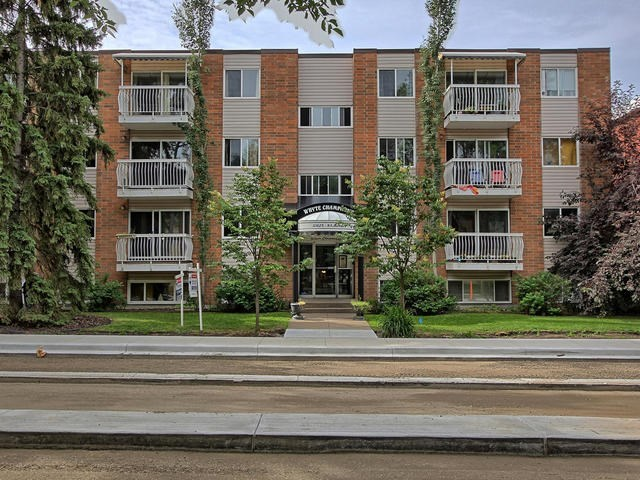304 10625 83 Avenue, 1 bed, 1 bath, at $175,000