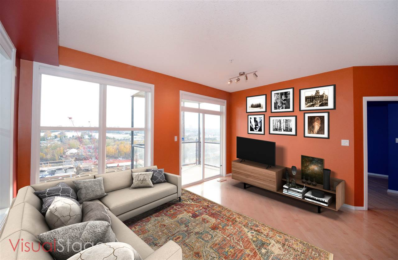 MLS® listing #E4132713 for sale located at 205 9503 101 Avenue