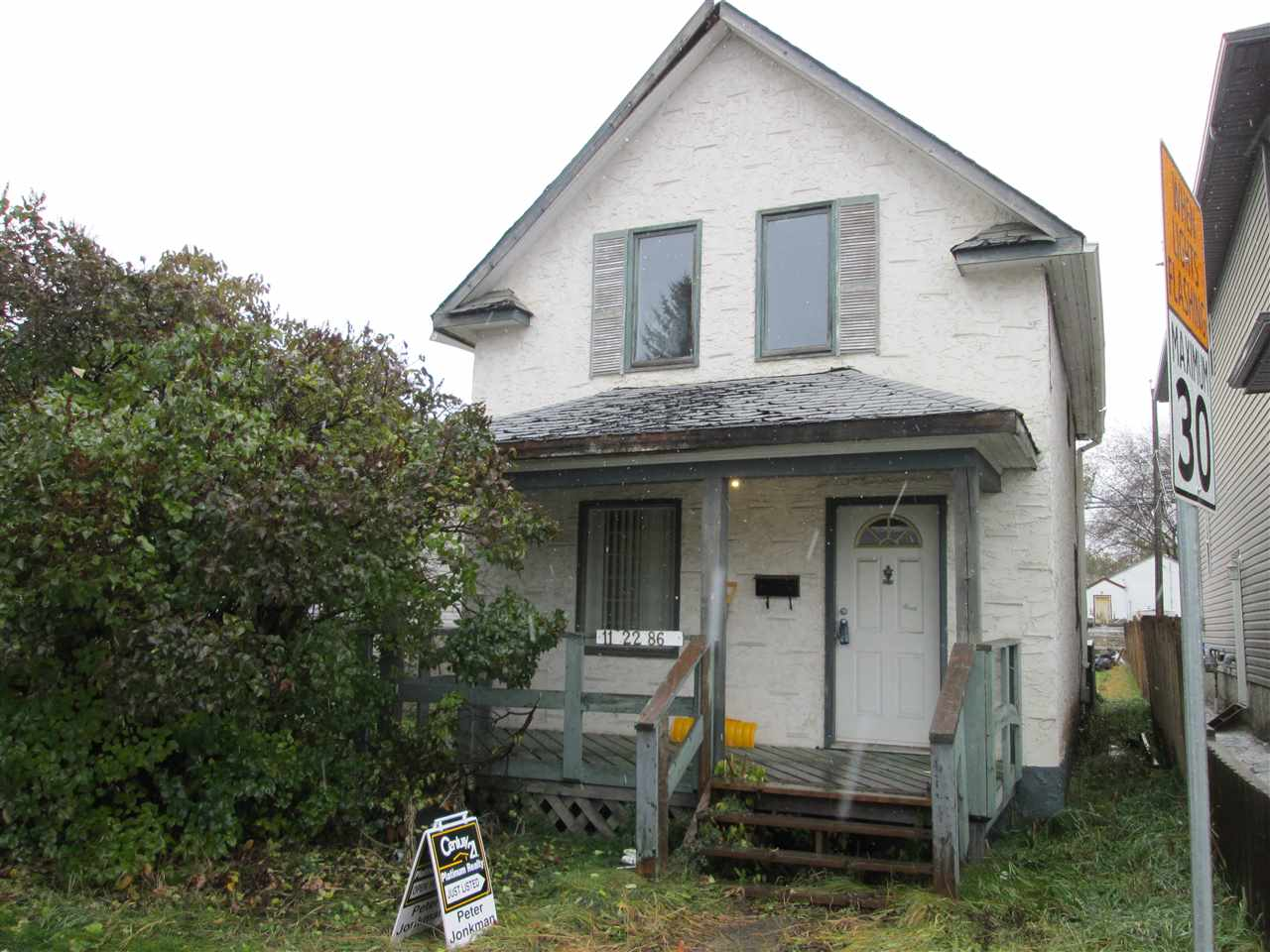 11322 86 Street, 3 bed, 1 bath, at $169,900