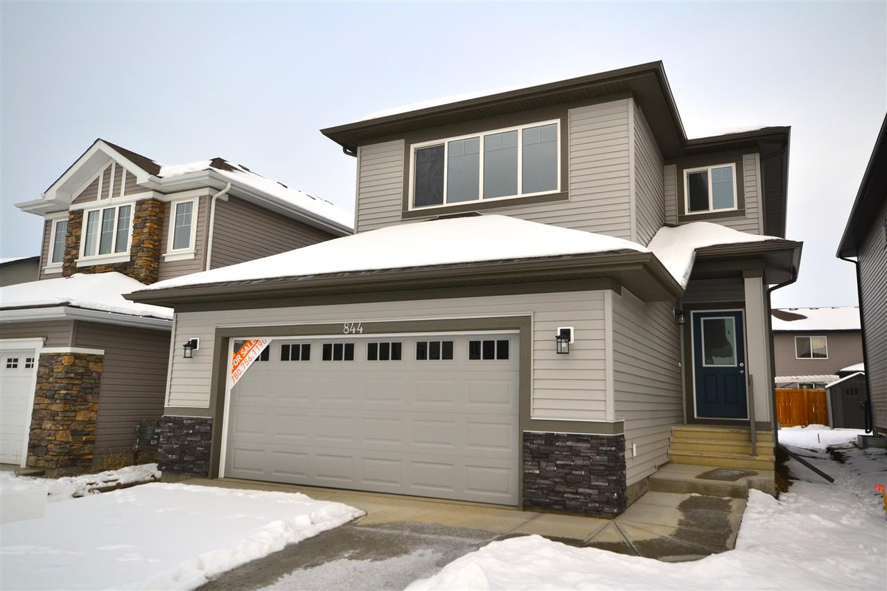 844 34 Avenue, 3 bed, 3 bath, at $459,702