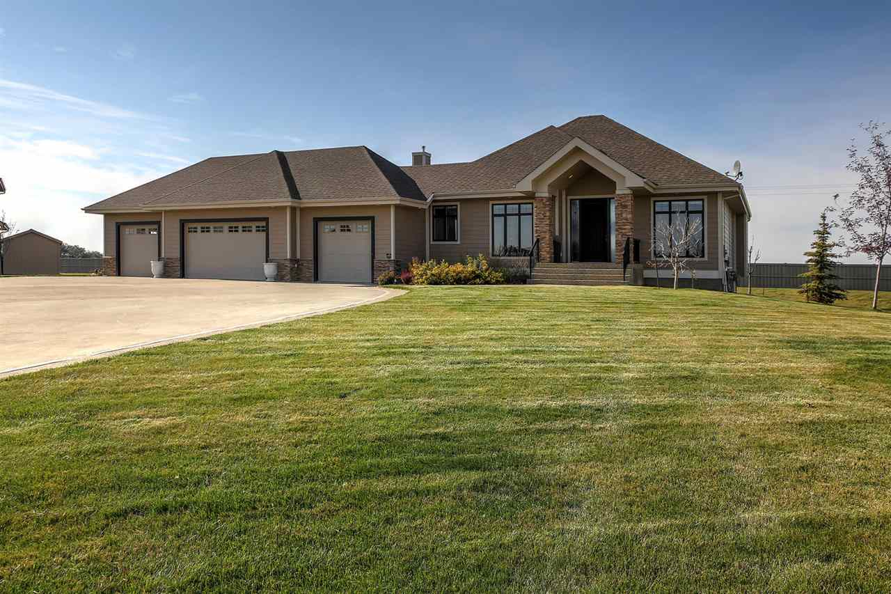 74 26131 TWP RD 532 A, 4 bed, 3 bath, at $769,000