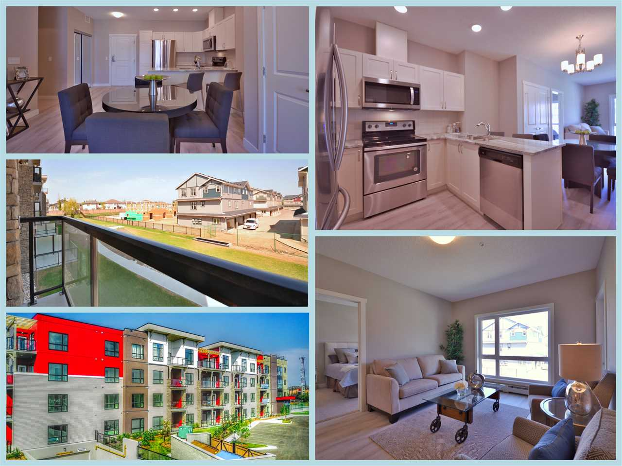 216 12804 140 Avenue, 2 bed, 2 bath, at $284,050