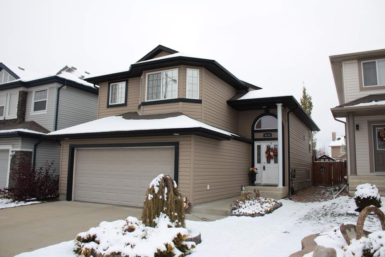 6120 5 Avenue SW, 3 bed, 3 bath, at $389,000