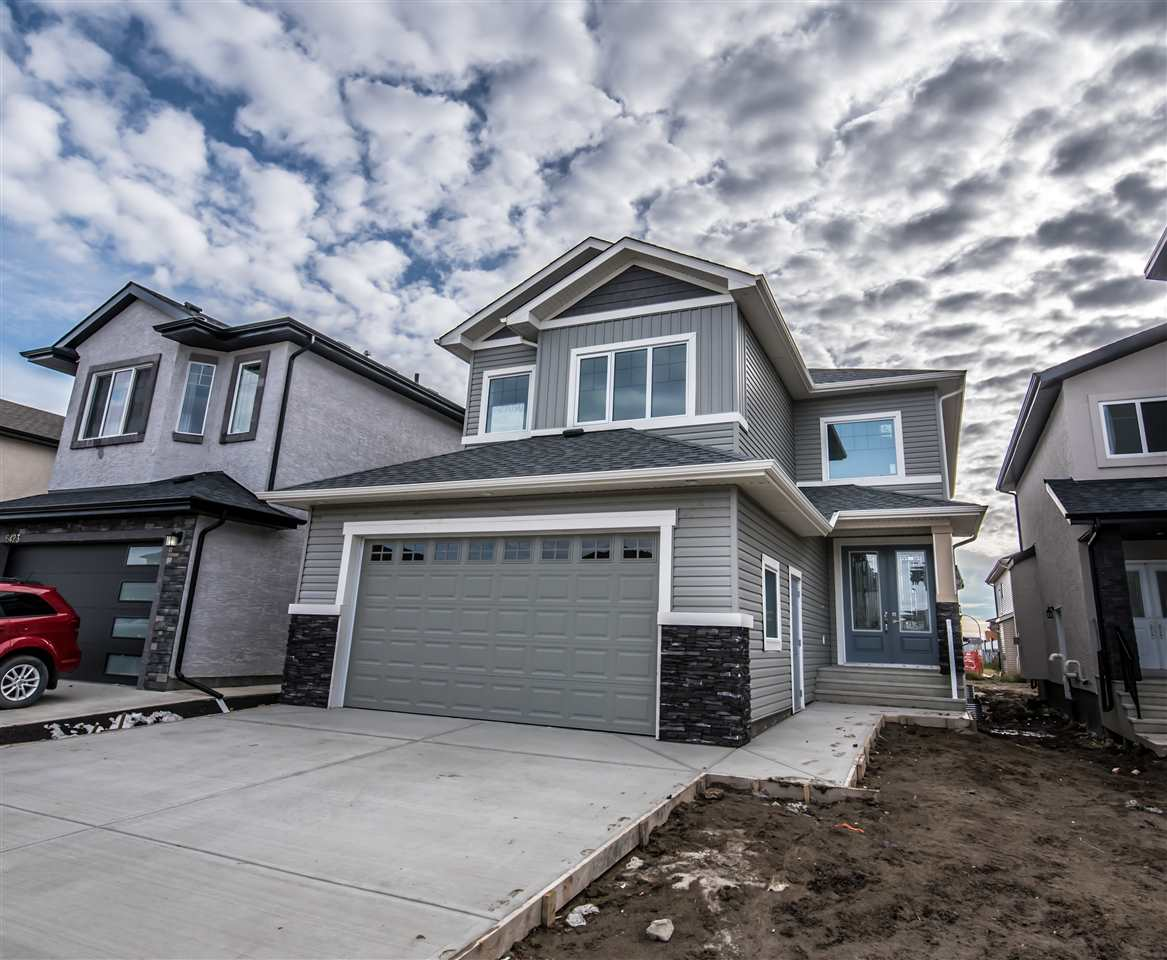 6427 173 Avenue NW, 3 bed, 3 bath, at $549,900