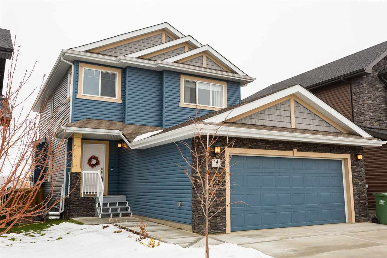 14 Elise Place, 4 bed, 3 bath, at $517,900