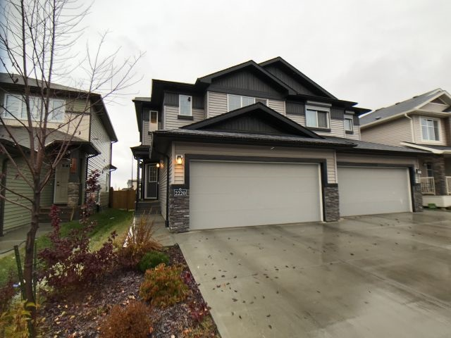 2220 Casey Crescent, 3 bed, 3 bath, at $369,900